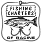 fishing c harters of racine logo