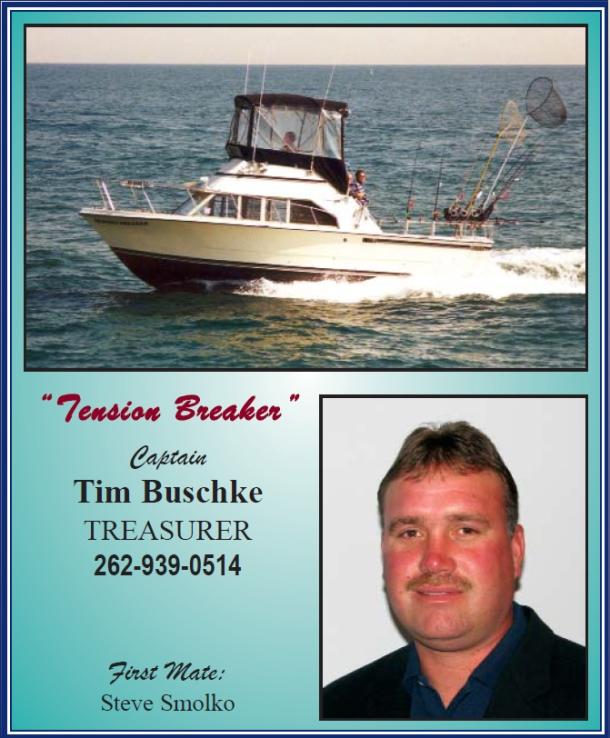 Tim Buschke
